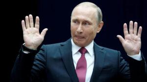Как Путин и Шойгу укрепляли рубль