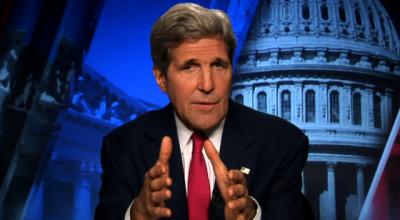США пересмотрели требование об отставке Башара Асада
