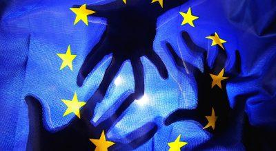 Потери Европы от антироссийских санкций