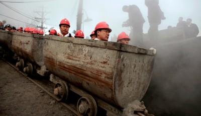Глобальный крах товарного рынка достиг Китая