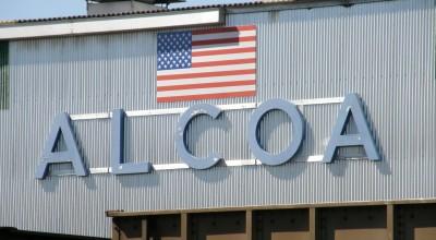 Alcoa приняла решение разделиться на две части
