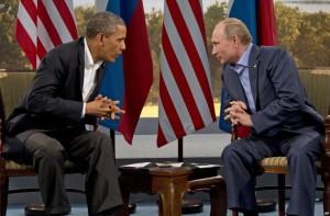 """""""Сирийский гамбит"""" может помочь России начать новую игру с Западом"""