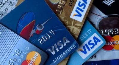 Visa отказалась гарантировать обслуживание операций по картам российских банков