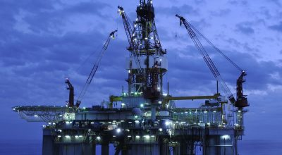 Россия готовится к запрету поставок нефти в Европу