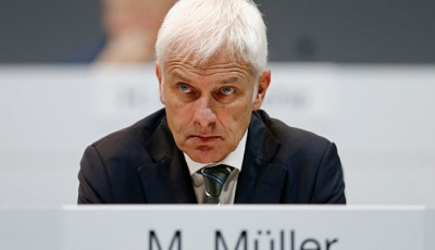 Новым директором Volkswagen назначен глава Porsche