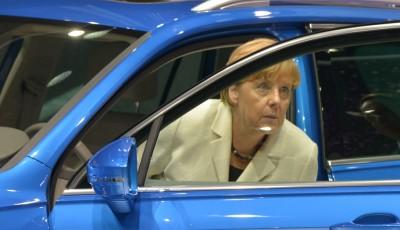 Немецкому бизнесу пора отказаться от высокомерия