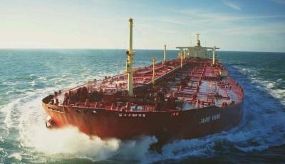 Откуда спрос? Цены на танкеры на максимуме с 2008 года