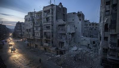 Война в Сирии все американистее
