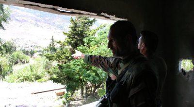 Кто есть кто в сирийском конфликте