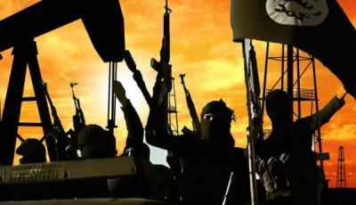 Как работает нефтяная корпорация Исламское государство?