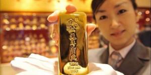 Китай раскрыл тайну пропавшего золота