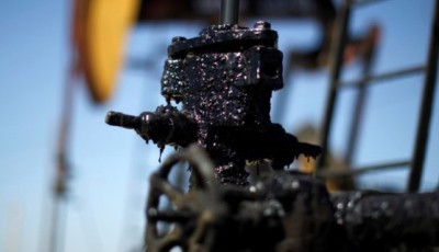 Октябрь 2015 - точка невозврата для рынка нефти