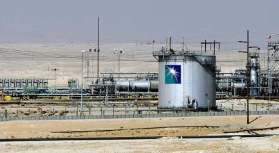 Cаудовская Аравия ответила на операцию России в Сирии новыми скидками на нефть