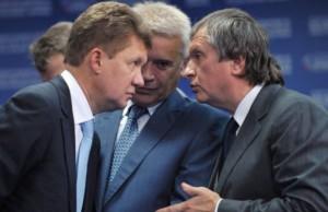 Свободный доступ к ГТС покончит с монополией «Газпрома»