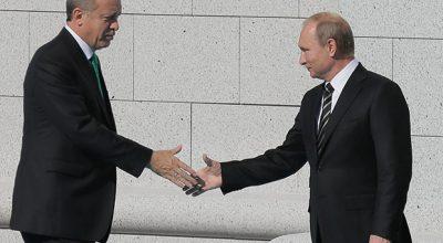 Турецкий гамбит 2.0: Эрдоган «продает» дружбу с Россией Евросоюзу