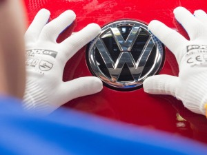 Volkswagen начал терять свою долю на рынке Евросоюза