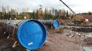 """ФАС предлагает """"Газпрому"""" поделиться трубой"""