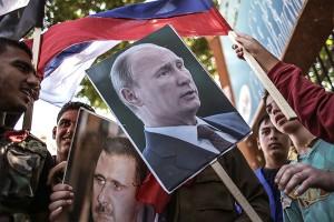 Зачем Башар Асад приезжал в Москву