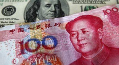 Китай покончил с гегемонией доллара в Азии