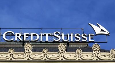 Credit Suisse ждет существенного укрепления рубля