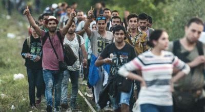 Евросоюз откупился от Турции за €3 млрд
