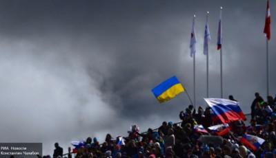 Украина перестала «кормить Россию», но есть стало нечего именно ей