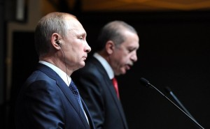 Может ли Россия иметь территориальные претензии к Турции?