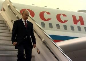 Не стоит прогибаться под изменчивый мир, под Путиным прогнётся он под нас