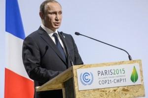 Владимир Путин объяснил, зачем Турция сбила Су-24