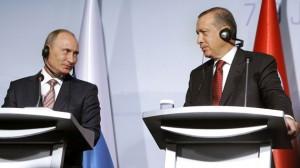Эрдоган отправлен в бан