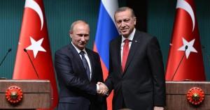 Санкции против Турции. Цена вопроса