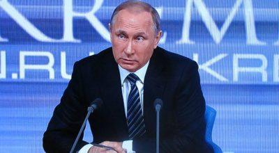 Выбор у России – свобода или смерть