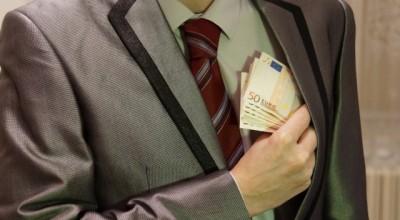 Какие компании самые коррумпированные в России?