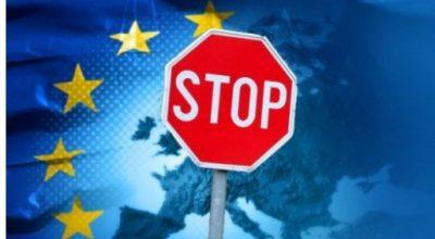 Италия препятствует санкциям против России