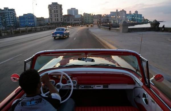 «Ни Макдональдса, ни свободы» - кубинские навальные устали ждать