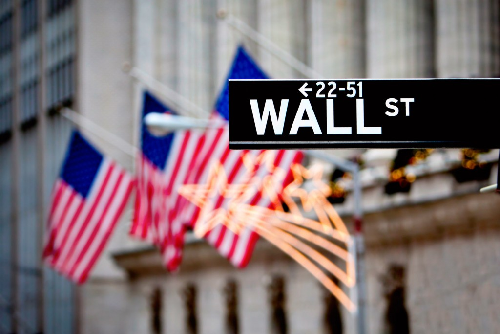 Над Уолл-стрит нависла серьезная угроза