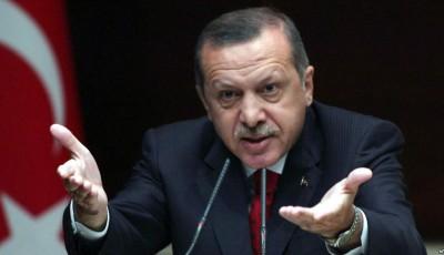 У турецкого фюрера одни корни с главарями ИГИЛ
