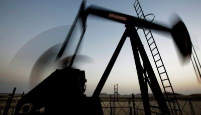 Цены на нефть упали до 11-летнего минимума