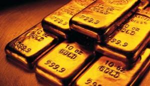 Если бы золото умело говорить