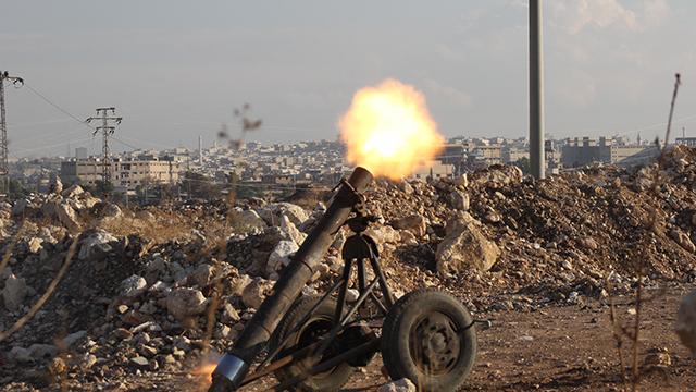 По умеренным террористам - умеренными бомбами