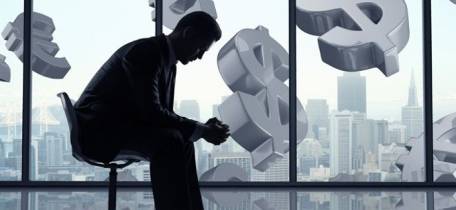 Глобальная экономическая катастрофа маловероятна