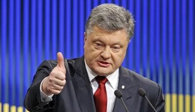 Хотите клоунады — говорите с Порошенко