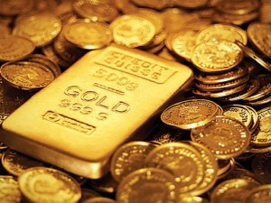 Добыча золота достигла пика, намечается рост цен