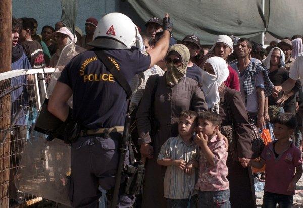 Швеция шокирована убийством сотрудницы приюта для беженцев