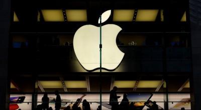 Apple объявила о рекордной прибыли за первый финансовый квартал