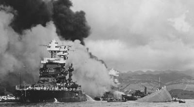 Пять нефтяных войн, завершившихся катастрофой