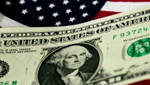 Политика ФРС привела к монополии четырех банков