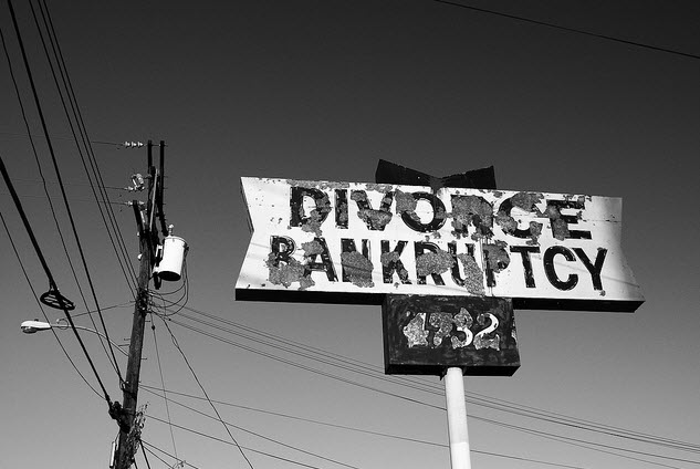 Даг Кейси: «Все банки – банкроты»