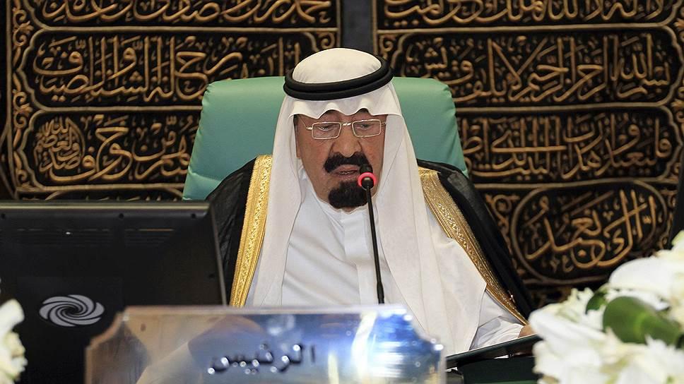 почему ЕС церемонится с суннитскими монархиями?