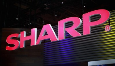 Foxconn предлагает за Sharp более $5 млрд